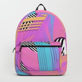 Synthetic Sunset 33 Backpack
