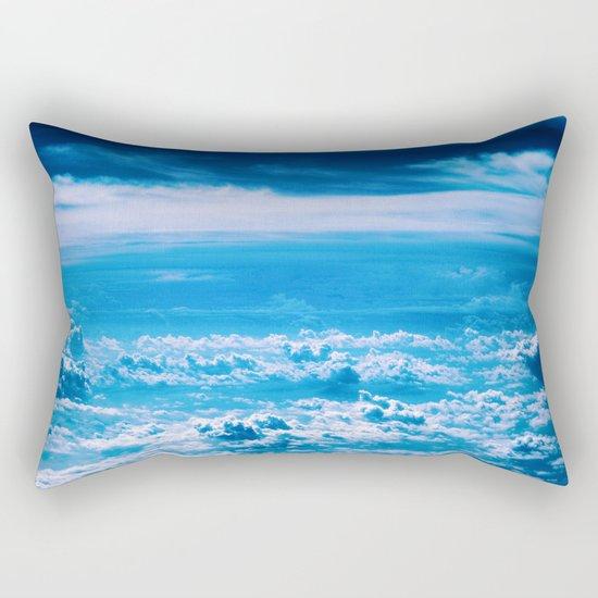 Crescendo Rectangular Pillow