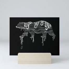 Polar Mini Art Print