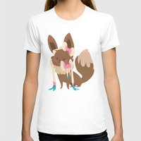 sylveon T-shirts featuring Sylveon by Dani Tea