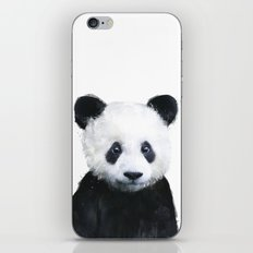 Little Panda iPhone & iPod Skin