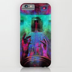 When the music's over iPhone 6 Slim Case