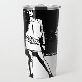 Oh! by HeavenNezCree Travel Mug