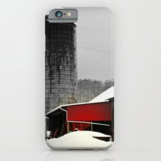 Silo and Snow iPhone 6s Slim Case