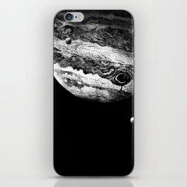 Jupiter & 3 Minions iPhone Skin