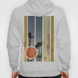 Boardwalk Nights Hoody