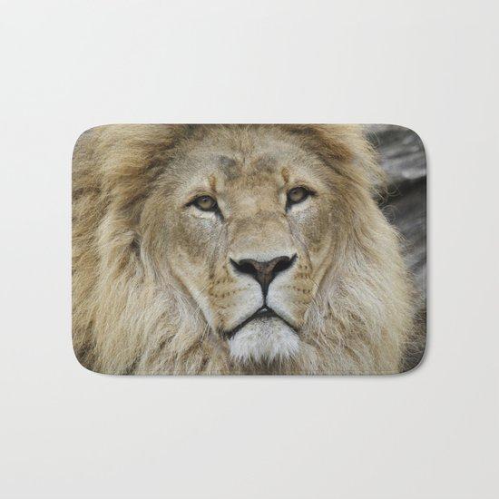 Lion_2014_1002 Bath Mat