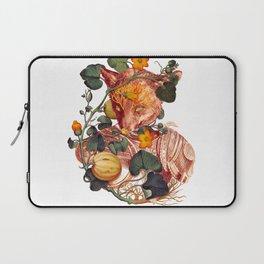 Renard the Fox Laptop Sleeve