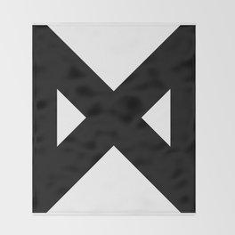 Monsta X -The Coe Throw Blanket