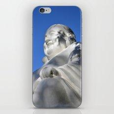 Laughing Buddha iPhone & iPod Skin
