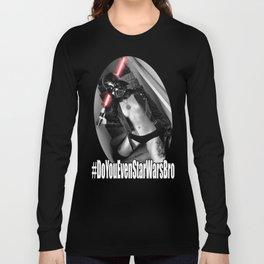 Darth Harmony v3.0 Long Sleeve T-shirt