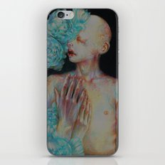 The One Who Once Covered By Stars iPhone & iPod Skin