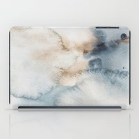 sand iPad Cases featuring Sand by Living Out Loud Design