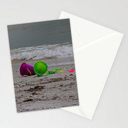 The Seductive Sea Stationery Cards