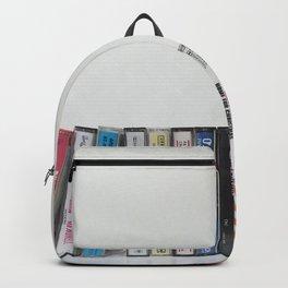 Full Tilt Cassettes Backpack