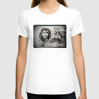 che T-shirts featuring CHE by Dave Houldershaw