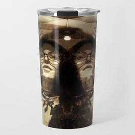 Gentleman Caller No. 14 Travel Mug