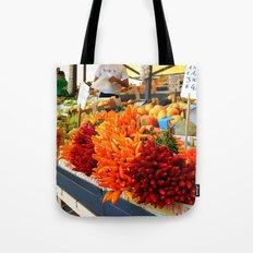 Market Place Tote Bag