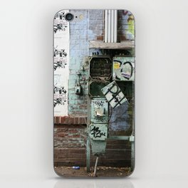 Art of Berlin iPhone Skin