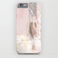 stiches iPhone 6s Slim Case