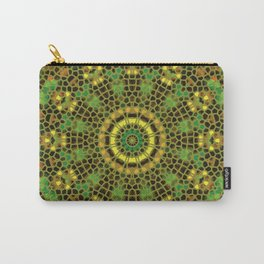 Mosaic 4f Carry-All Pouch