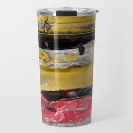 Junk or Art 1 Travel Mug