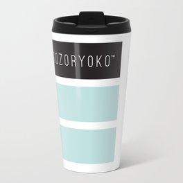 Sozoryoko Original Branding - Local Vancouver Brand Travel Mug