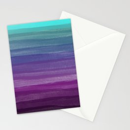 The Purple Dream Stationery Cards