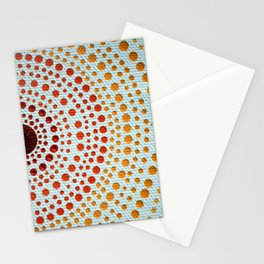 manDOTla Stationery Cards