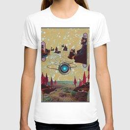 Alpha Kinesis T-shirt