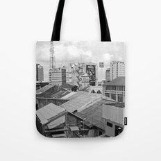 Phuket I Tote Bag
