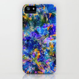 Pacific Kelp Forest iPhone Case