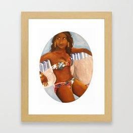 Cuba Libre, 2011 Framed Art Print