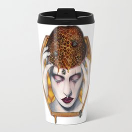 Join The Cult Travel Mug