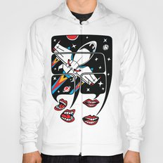 Let's talk about spaceships Hoody