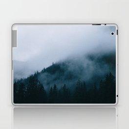 lacerated spirit Laptop & iPad Skin