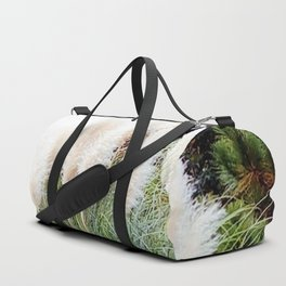 Tall Grass Duffle Bag