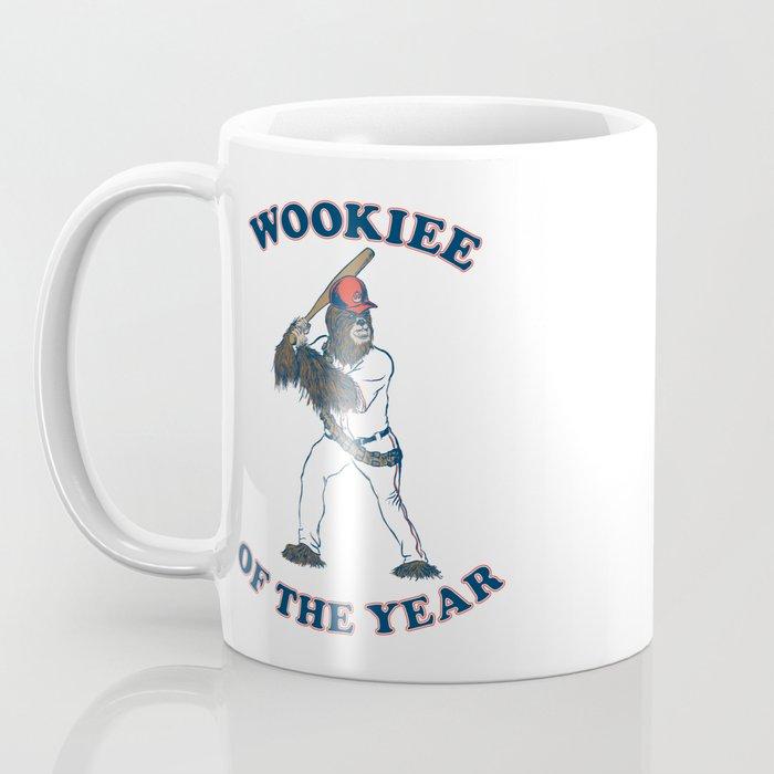 Wookiee Of The Year Coffee Mug