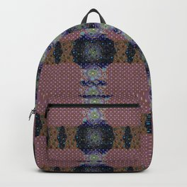 Third Eye Plus Some Backpack
