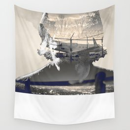 KYLE Wall Tapestry