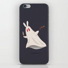You should like carrots iPhone & iPod Skin
