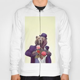 First date Hoody