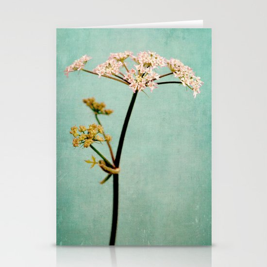 hogweed Stationery Cards