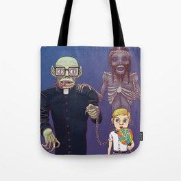 Legionary of Christ Tote Bag