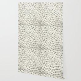 Cat Spots 1 Wallpaper