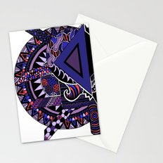 Hang the Lift Stationery Cards