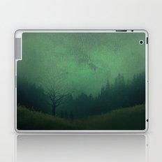 Familiar Faces  Laptop & iPad Skin