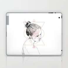 Face Facts II Laptop & iPad Skin