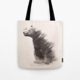 no harm Tote Bag