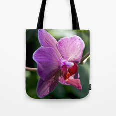 Queen of Flowers Tote Bag